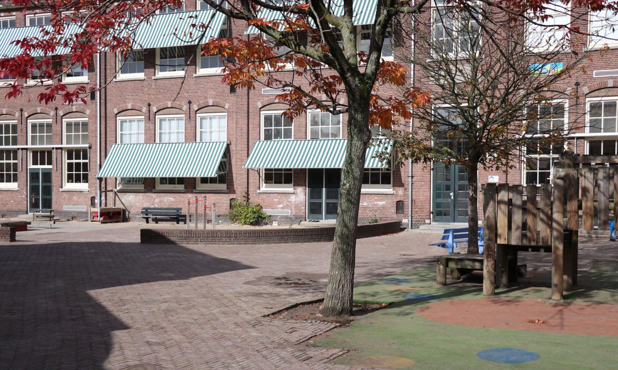 Hannie Schaftschool